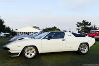1976 Lamborghini Silhouette.  Chassis number URRAC0P11840002
