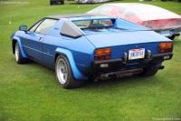 1977 Lamborghini Silhouette