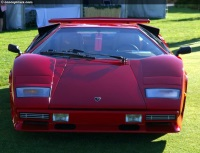 1978 Lamborghini Countach LP400S image.