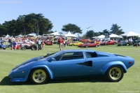 1979 Lamborghini Countach LP400S