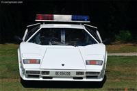 1981 Lamborghini Countach LP400S