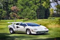 1983 Lamborghini Countach LP500S