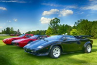 Image of the Countach
