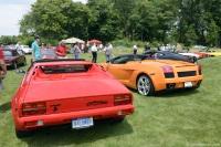 1984 Lamborghini Jalpa P350 GTS.  Chassis number ZA9J00000DL12045