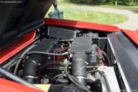 1985 Lamborghini Jalpa P350 GTS.  Chassis number ZA9J00000FLA 12217