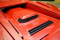 1986 Lamborghini Countach.  Chassis number ZA9C005A0FLA12887