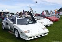 1987 Lamborghini Countach image.