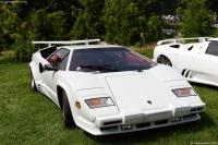 1988 Lamborghini Countach 5000 Quattrovalvole image.