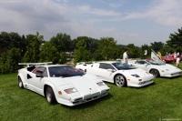 1988 Lamborghini Countach 5000 Quattrovalvole