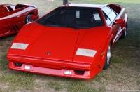 1989 Lamborghini Countach 25th Anniversary.  Chassis number ZA9CA05A9KLA12699