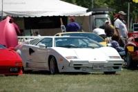 1989 Lamborghini Countach 25th Anniversary thumbnail image