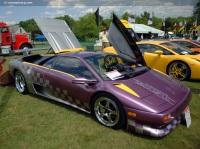 1991 Lamborghini Diablo Jota Americana image.
