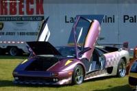 Lamborghini Diablo Jota Americana