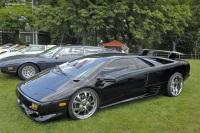 1995 Lamborghini Diablo image.