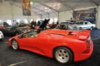 Image of the Diablo VT Roadster