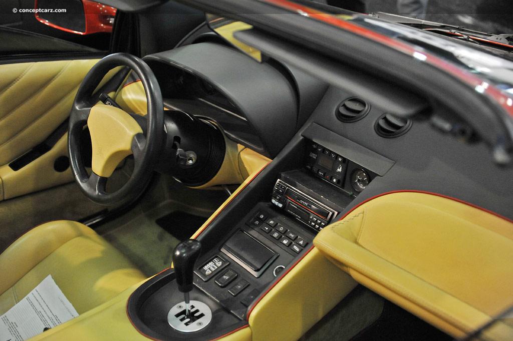 Auction Results And Sales Data For 1996 Lamborghini Diablo Vt Roadster
