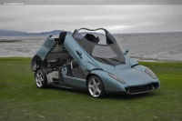 1996 Lamborghini Raptor image.