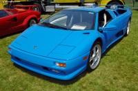 1997 Lamborghini Diablo image.
