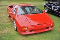 1998 Lamborghini Diablo image.