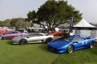 1998 Lamborghini Diablo SV