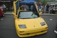 1999 Lamborghini Diablo VT image.