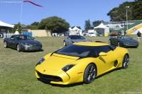 2014 Lamborghini 5-95 Zagato Coupe