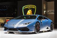Lamborghini Huracán LP 610-4 Avio