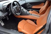 2016 Lamborghini Aventador Miura Homage