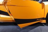 2007 Lamborghini Gallardo Superleggera image.