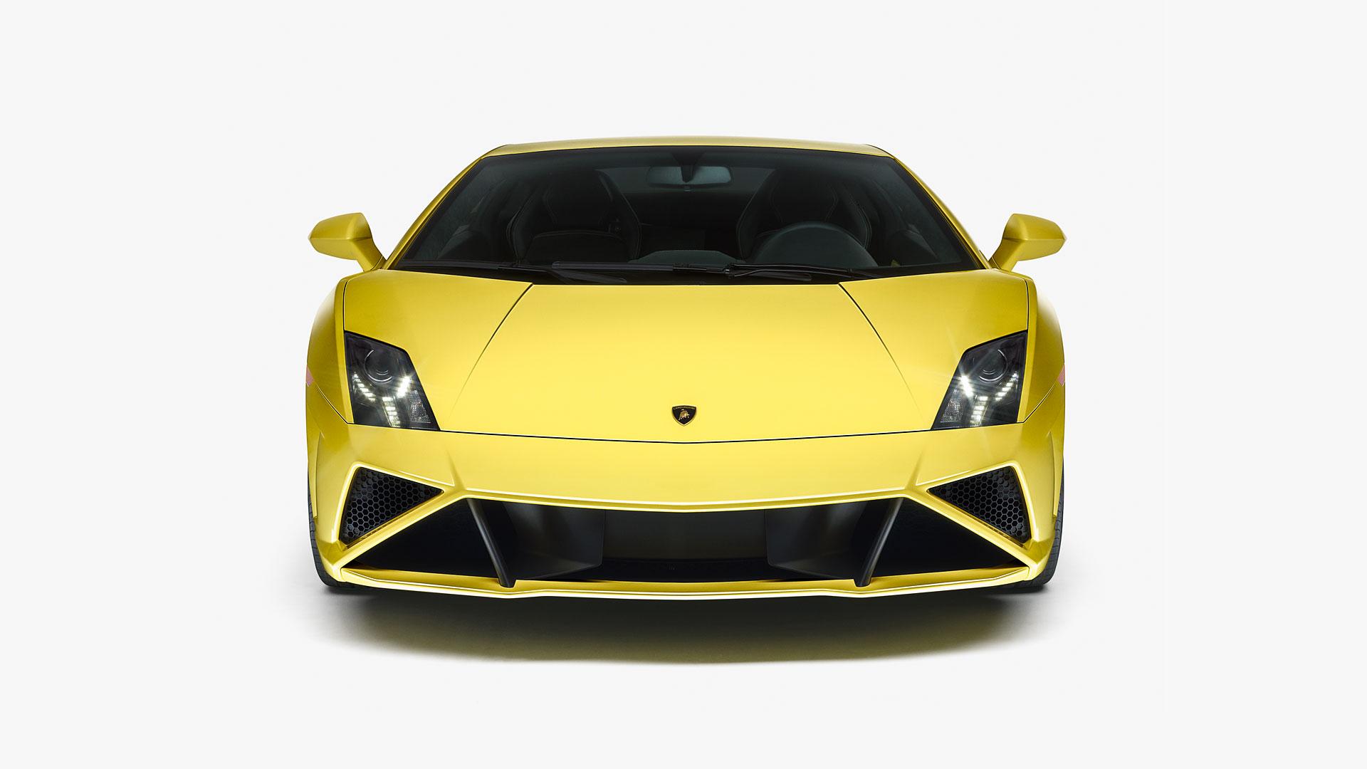 2014 Lamborghini Gallardo Lp 560 4 News And Information
