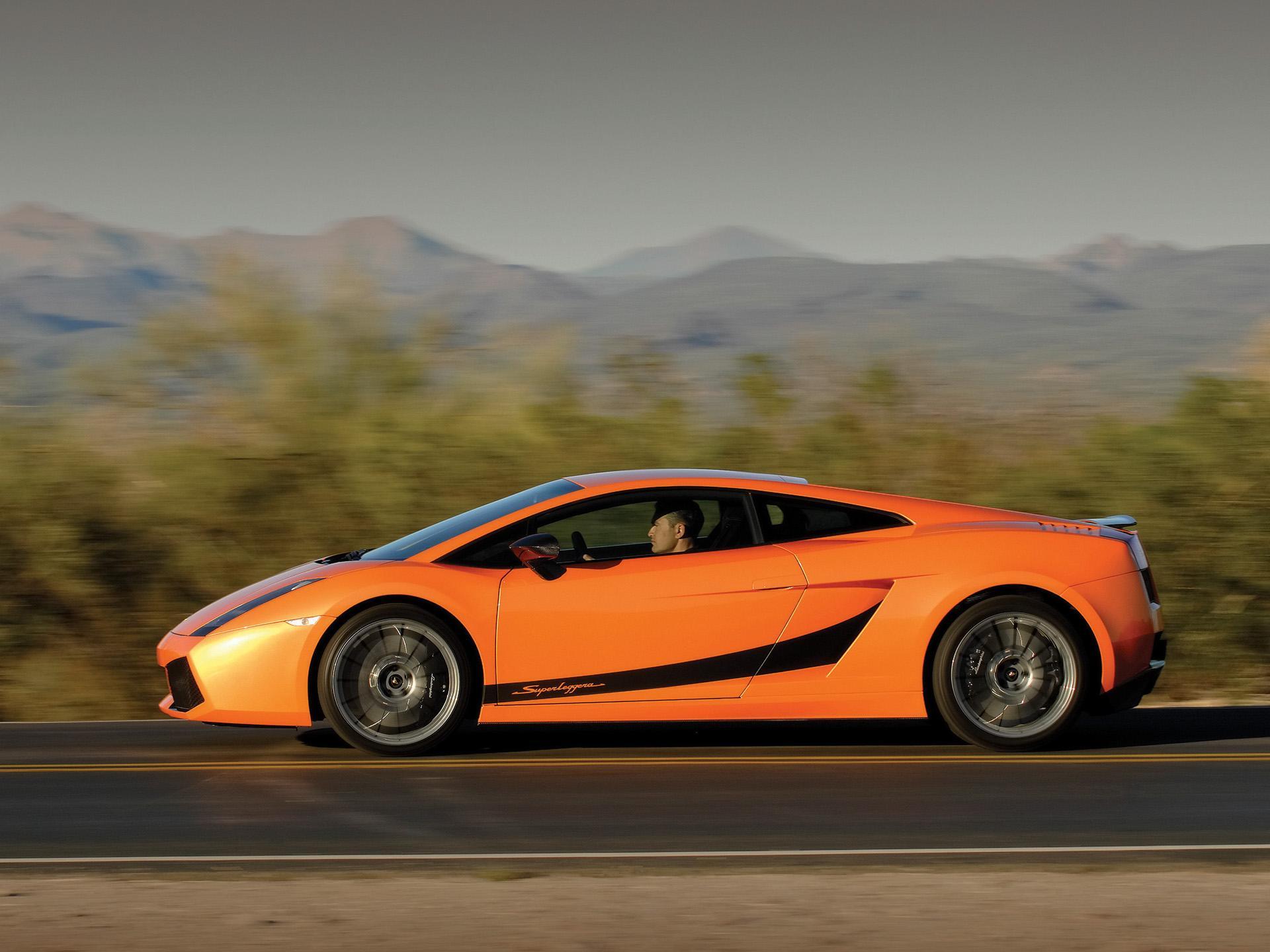 2008 Lamborghini Gallardo Superleggera Image Photo 40 Of 43