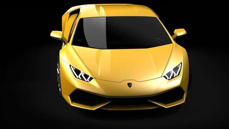 2014 Lamborghini Hurac 225 N Lp 610 4 Image Https Www Conceptcarz Com Images Lamborghini