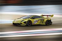 2013 Lamborghini Gallardo Super Trofeo image.