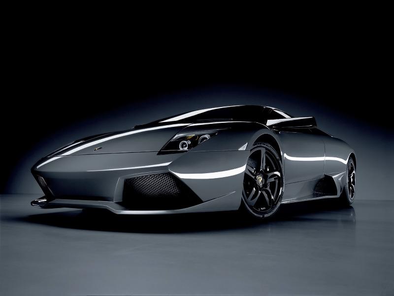 2008 Lamborghini Murcielago LP640