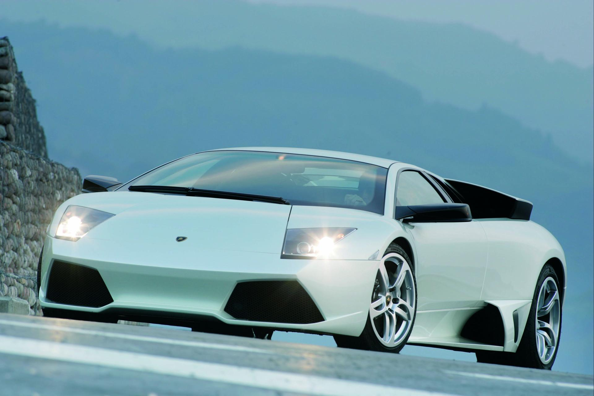 2011 Lamborghini Murcielago Lp640 News And Information
