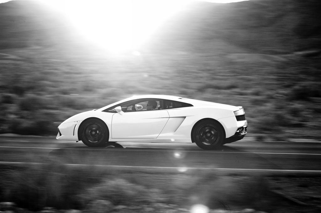 2011 Lamborghini Gallardo LP560 4