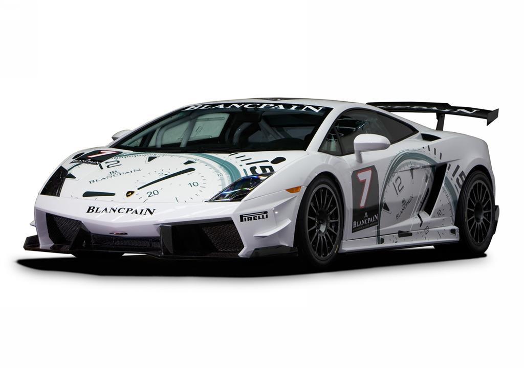 Dealer De Carros >> 2009 Lamborghini Gallardo LP560-4 Super Trofeo - conceptcarz.com