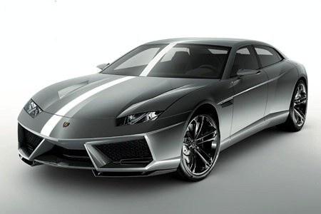 2009 Lamborghini Estoque Concept