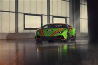 Popular 2019 Lamborghini Huracán EVO GT Celebration Wallpaper