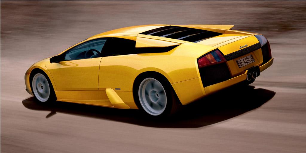 2002 Lamborghini Murcilago Image Photo 6 Of 42