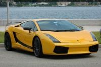 2008 Lamborghini Gallardo Superleggera image.