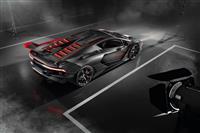 Popular 2018 Lamborghini SC18 Wallpaper
