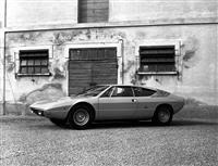 Popular 1970 Lamborghini Urraco P250 Wallpaper