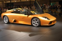 2006 Lamborghini Murcielago Roadster image.