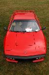 Chassis information for Lamborghini Jalpa P350 GTS