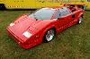 Chassis information for Lamborghini Countach 25th Anniversary