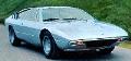 1970 Lamborghini Urraco P250 image.