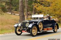 1923 Lanchester 40 HP