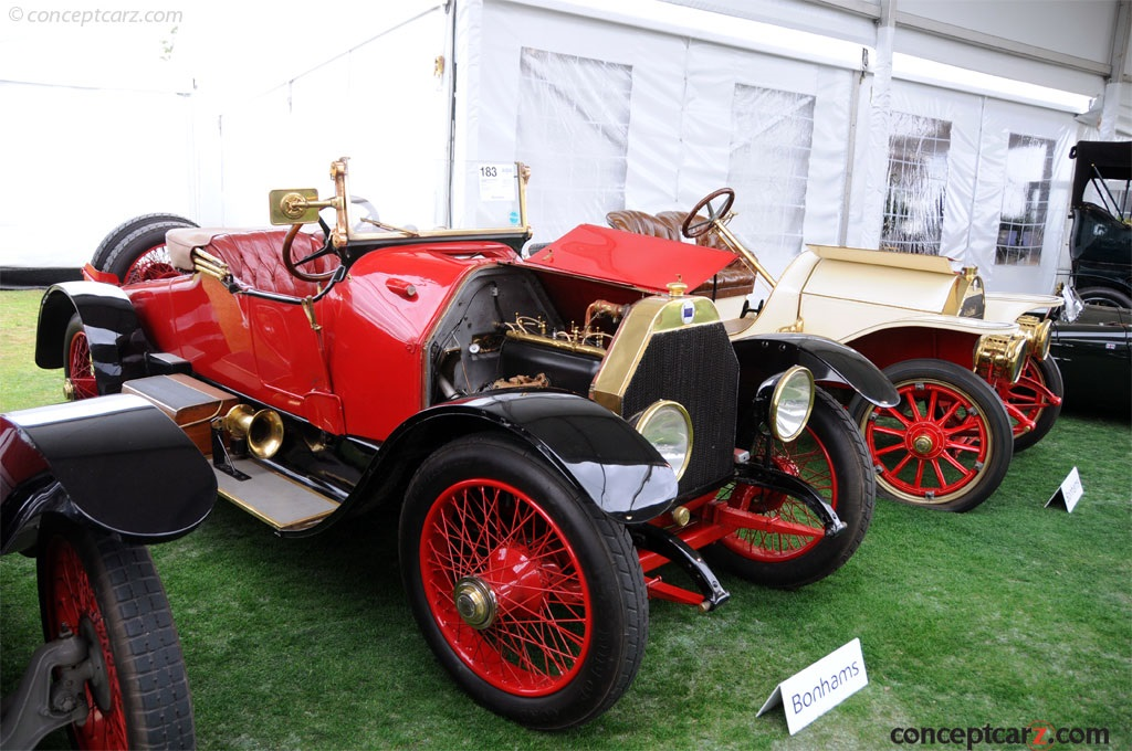 1913 Lancia Theta Technical Specifications and Data. Engine ...