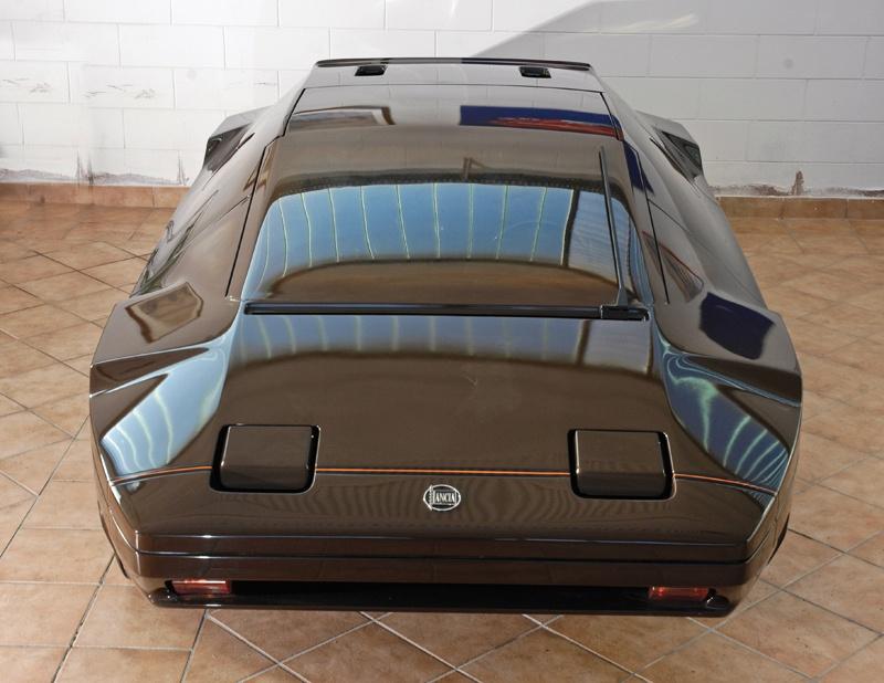 1978 Lancia Sibilo